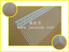 角欧乐胶粘PVC保温护角网