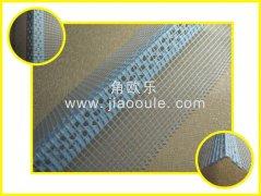 角欧乐缝制PVC保温护角网