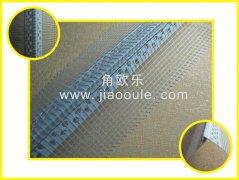 角欧乐缝制PVC保温鹰嘴滴水线